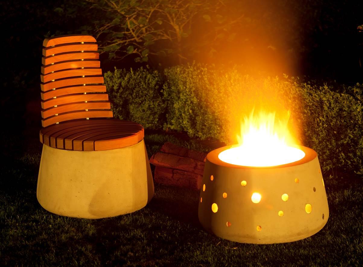 Design feuerstelle garten siddhimindinfo for Feuerstelle garten mit balkon dämmen und abdichten